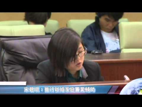 宋碧琪-20131029立法會議