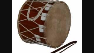 Valle Me Tupan-Tupan Beat-Albanian Music