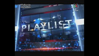 Playlist - Émission du 08 Avril 2021 Canal Algérie