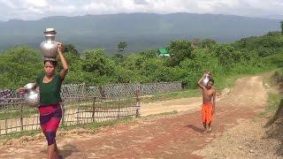 Video Beautiful Mountain/ Tribal Village Of Bangladesh MP3, 3GP, MP4, WEBM, AVI, FLV Desember 2017