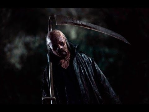 The Windmill Massacre (2016) All Deaths