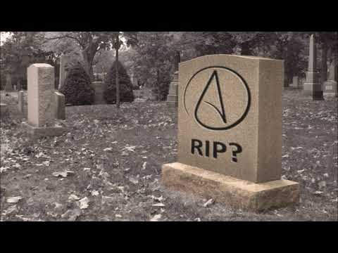 Is the Atheist Movement Dying? (TTA Podcast 352) (видео)