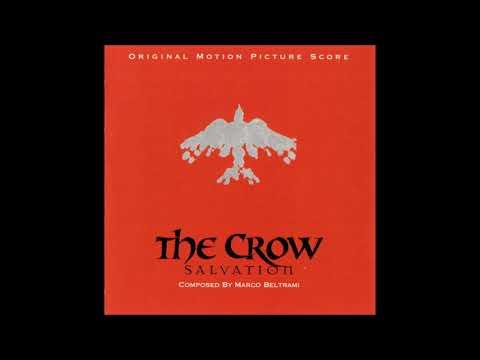 The Crow: Salvation OST 2000 - Alex Visits Laurenr's Grave