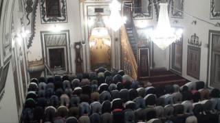 6. Namazi i Natës - Ramazan 2014 - Hoxhë Bekir Halimi (Xhamia Isa Beu - Shkup)