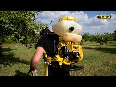 Garland Atom 550MG fumigador