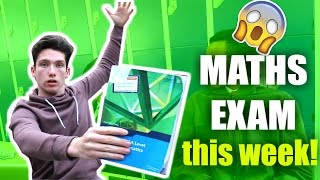 "*WATCH FOR MORE CHANCE OF GETTING an A in C1*THE FIRST ALEVEL MATHS EXAM IS THIS WEEK!!! C1 2017!!CORE 1!! Watch this video to get the ultimate last minute tips for this Wednesday's C1 a level/as examIf you want to get an A in the c1 A level maths exam (Edexcel,ocr,aqa,wjec then watch this video for some awesome c1 edexcel maths exam tips!)EXAM SEASON IS HERE!!https://www.instagram.com/shikzta/?hl=en - Shikans Instagram!https://www.instagram.com/danielshew2/?hl=en - Daniels Instagram!Natan and Ben dont have insta....http://www.physicsandmathstutor.com/maths-revision/a-level-core-1/ - C1 edexcel maths cheat sheet 2017!This is a channel aimed at students. University, Alevel and GCSE students. When the Alevel exams of 2017 and the GCSE exams of 2017 come around you will find every exam reaction on this channel. Edexcel Maths, AQA Economics and Edexcel Government and Politics are what I currently study. Subscribe to the channel so you don't miss out on everything. I'm going to become a university vlogger, a daily university vlogger if i pass my exams and get in to university. I reply to every comment and would like to go to Cambridge Univeristy.Oxford University. How do i get into Cambridge or Oxford university?Instagram - https://www.instagram.com/dylanreevesfellows/?hl=enDonations - https://www.paypal.me/DYLANREEVESFELLOWSClothing Store - https://student.bigcartel.comMY WEBSITE - http://dylanreevesfellows.wixsite.com/dylanreevesfellowsDonators will be rewarded, just ask!""MY AS RESULTS VIDEO""  -   https://www.youtube.com/watch?v=2PnriduoPow ""MY GCSE RESULTS VIDEO""  -  https://www.youtube.com/watch?v=AzYVDpbzNbY""FOOTBALL CHALLENGES AT UPTON PARK BEFORE ITS BLOWN UP""   -   https://www.youtube.com/watch?v=pNjSoJkBn9EUniversity,vlog,daily vlogger,daily vlogs,uni vlogs,university vlogs,phd,alevels,gcse,alevel exams,gcse exams,maths,pass,failed,gone wrong,gone bad,student vlogs,my alevel results,results video,my gcse results,2017,Alevel maths,gcse maths,cambridge university,oxford university,uk,oxford,cambridge,student life,My ALEVEL Results video 2017, my gcse results video 2017"
