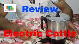 Electric Cattle or electric water boiler