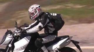 10. KTM 990 Super Duke