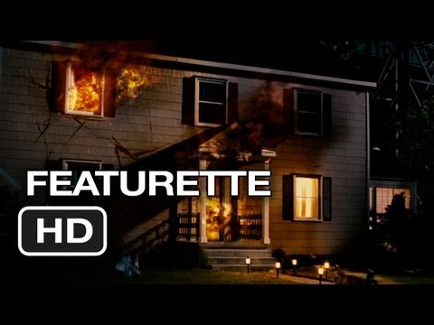 The Last Exorcism Part II Featurette - Wizard Con (2013) - Ashley Bell Movie HD