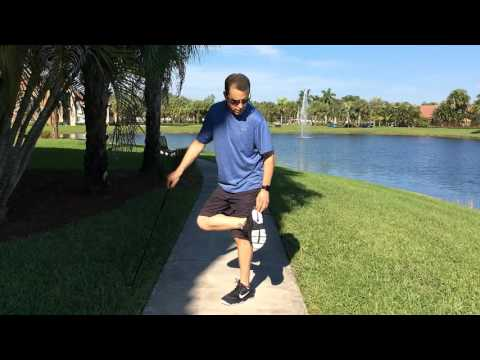 Nike Golf FI Bermuda Shoe Review