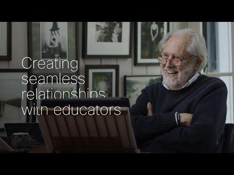 Covid-19 & Online Education | Official Website of David Puttnam | Atticus Education | Education