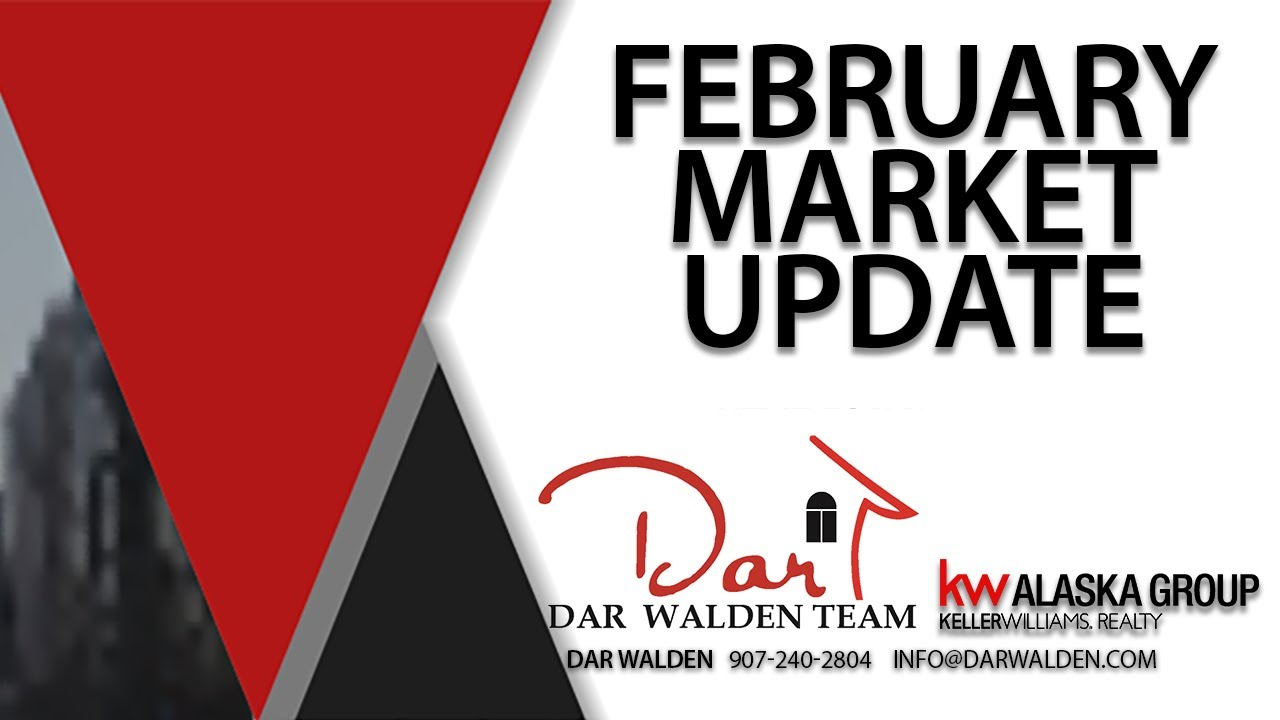 February Real Estate Market Update