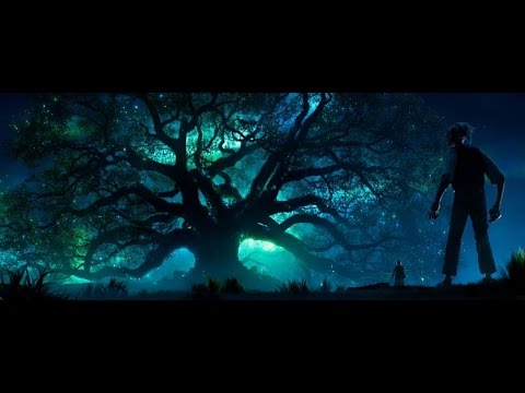 THE BFG – OFFICIAL UK TRAILER 2