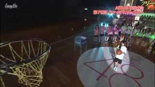 Video AKB48 - Basketball Game MP3, 3GP, MP4, WEBM, AVI, FLV Oktober 2018