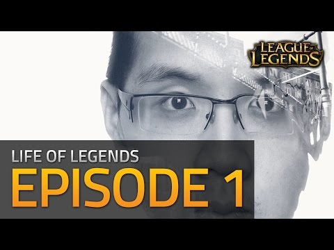 Life of Legends: Episode 1 with YellOwStaR