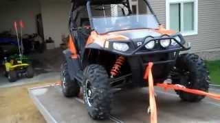 9. 2012 and 2011 or 2010 Polaris RZR S  Watch What Happens Next - Review UTV