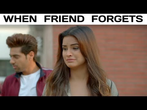 Quotes about friendship - Friendship Story On Bollywood Style - Bollywood Song Vine (Female Version)