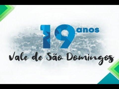 Festa Aniversario de Vale de São Domingos 2018