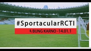 Download Video #SportacularRCTI Matchday GBK Indonesia vs Iceland highlights MP3 3GP MP4