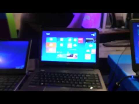 Dell Latitude 3440 notebook bemutató videó | Tech2.hu