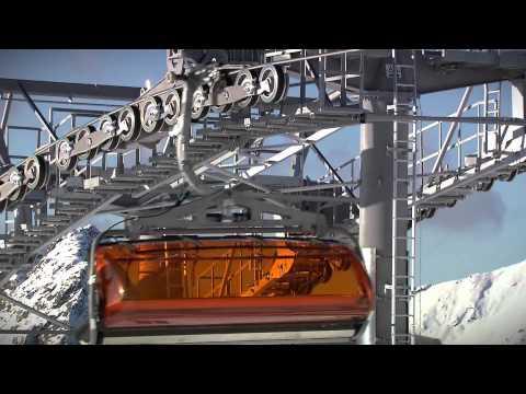 Doppelmayr Kuppelbare Sesselbahnen (2010)
