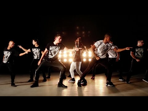 choreography - Out now on iTunes: http://smarturl.it/touchinlovin?IQid=WB Trey Songz (feat. Nicki Minaj) - Touchin, Lovin Choreography by @Willdabeast__ and @JanelleGinestr...