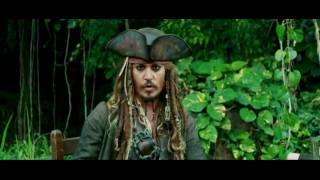 I Pirati dei Caraibi: Oltre i Confini del Mare - Trailer