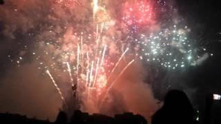 Bay City (MI) United States  city pictures gallery : July 4th 2015 Bay City, Michigan Fireworks Finale
