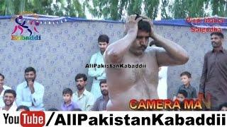 Shaandar Kabaddi match lala amin sindhi best kabaddi fight spacial videos