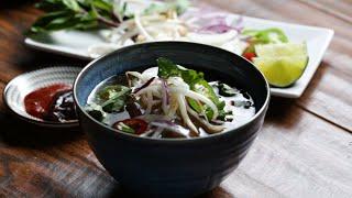 Su's Vietnamese Beef Pho by Tasty