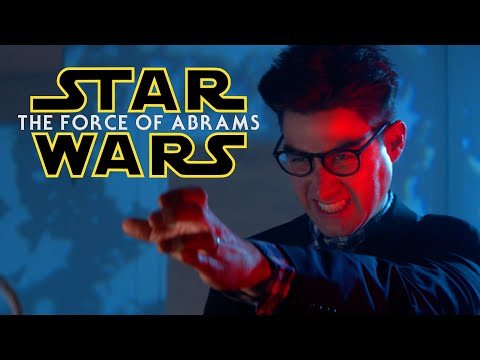 Star Wars The Force of Abrams