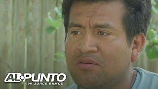 Jesús Lara López de 39 años había vivido en los Estados Unidos por 16 años. Su deportación inició hace 6 años tras ser...