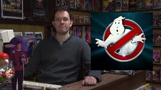Video Ghostbusters 2016. No Review. I refuse. MP3, 3GP, MP4, WEBM, AVI, FLV Maret 2018