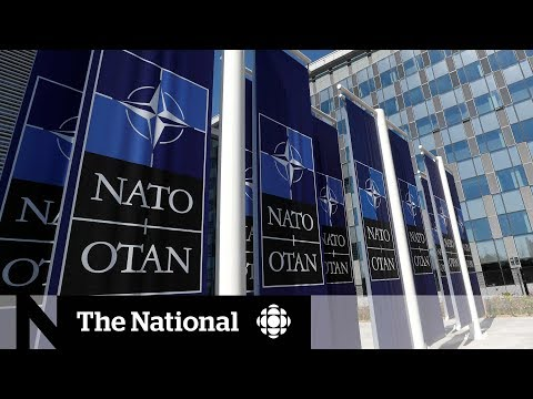 Trump's NATO criticism has some merit