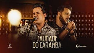 João Neto e Frederico - Saudade do Caramba (Vídeo Oficial) Produção Musical: Blener Maycom Direção: André Caverna...