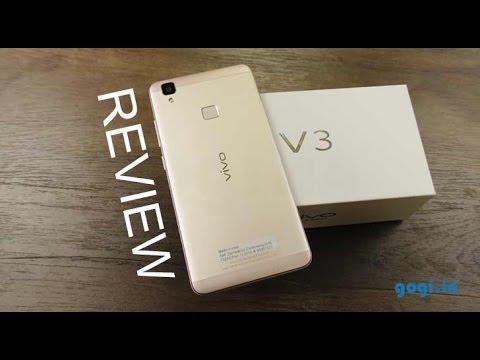 Vivo V3 full review in 5 minutes