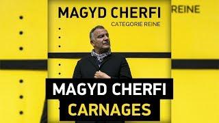 Video Magyd Cherfi - Carnages (Audio) MP3, 3GP, MP4, WEBM, AVI, FLV Juni 2017
