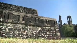 Los Aztecas: La Tierra Prometida (Parte 2,