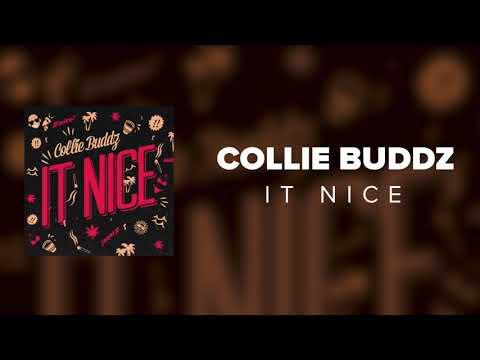 Collie Buddz - It Nice (Official Audio)