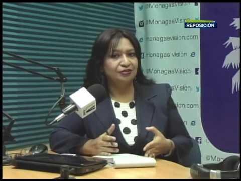 Entrevista a Israel Ramirez en La Verdad en Radio Tv