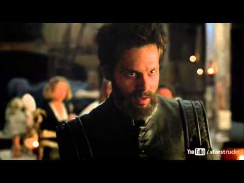 Da Vinci's Demons 1.05 Preview