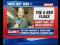 NewsX reports from Khatauli, UP on Muzaffarnagar mishap - Video