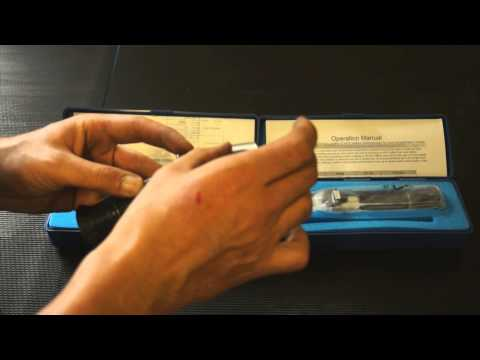 Рефрактометър RHA-503ATC