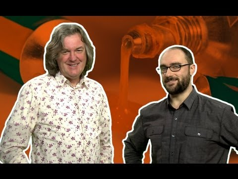 glue - Michael Stevens from Vsauce makes a guest appearance with James May to discuss how glue actually works. James May's Q&A: With his own unique spin, James May ...