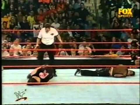 Jeff vs Rhino raw september 24 2001 (видео)