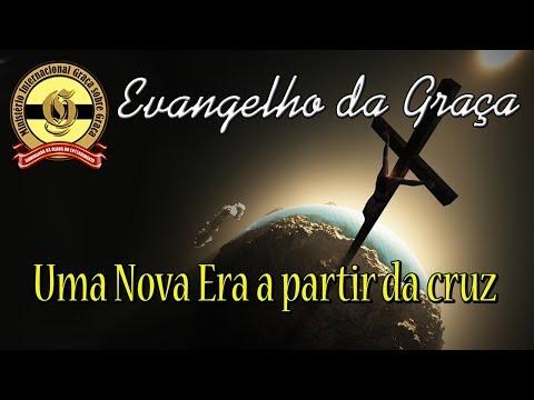 UMA NOVA ERA A PARTIR DA CRUZ
