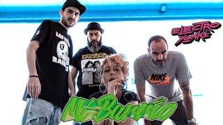 ELECTROYONKI Feat. LIL SIF – «Mi Barrio»