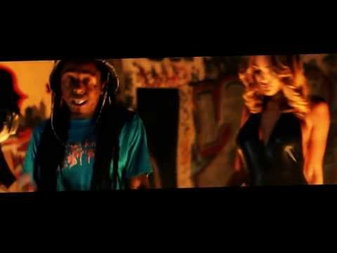 T.I. ft. Lil Wayne  - Wit Me (Official Video)