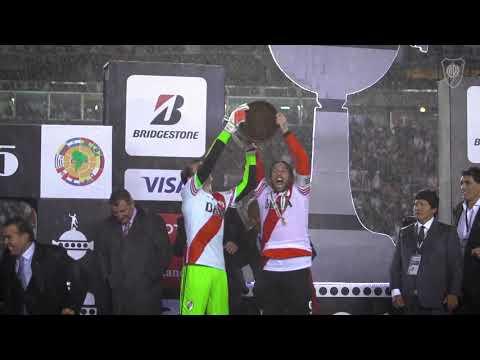 ¡NOCHE ÉPICA! A cinco años de la gloria en la Libertadores 2015