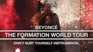 Video Beyoncé - I Care (Interlude) / Don't Hurt Yourself (Live at The Formation World Tour Instrumental) MP3, 3GP, MP4, WEBM, AVI, FLV Januari 2019